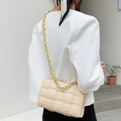 Fashionable/Refined/Braided Crossbody Bags