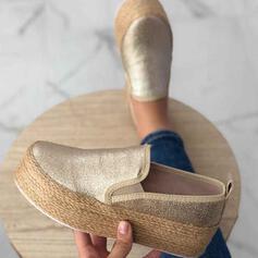 Women's PU Sneakers shoes