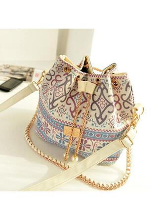 Unique/Bohemian Style Crossbody Bags/Shoulder Bags/Bucket Bags